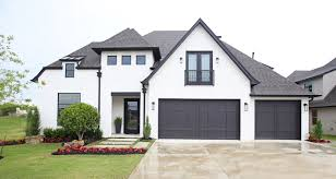 southern design home builders home exteriors southern homes award winning tulsa custom home