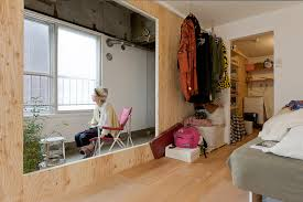 Japanese Apartment Interior Design  Affairs Design  Ideas - Japanese apartment interior design