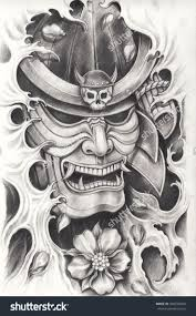 25 gorgeous samurai warrior tattoo ideas on pinterest ronin
