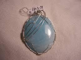 light blue semi precious stone store terri s treasures women s jewelry handcrafted semi