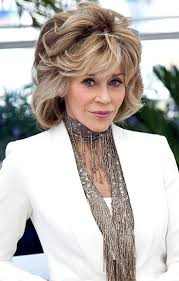how to do hair like jayne fonda jane fonda hairstyles and fashion trends sophisticated allure