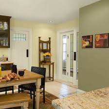 country home interior paint colors the 25 best country kitchens ideas on