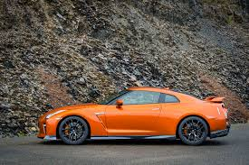 Nissan Gtr 2017 - 2017 nissan gt r first drive review