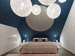 schlafzimmer ideen dachschr ge fein deko ideen für dachschrä tapete schlafzimmer schräge