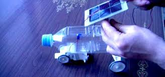 Build A Toy Box With Lid by How To Make A Solar Powered Plastic Bottle Toy Car Hacks Mods