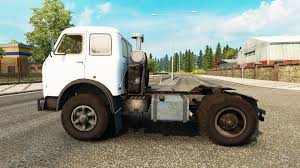 maz car 504 for euro truck simulator 2