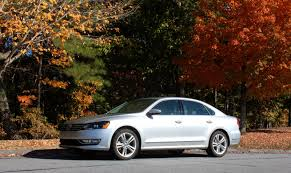 volkswagen passat modified 2012 2014 vw passat tdi diesels approved for modification by epa