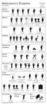 julius caesar visually stunning study guide worksheets for
