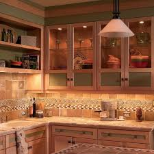 how to put lights above cabinets how to install cabinet lighting in your kitchen diy