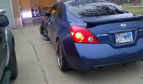 nissan altima coupe exterior mods sinner4237 2008 nissan altima2 5 s coupe 2d u0027s photo gallery at
