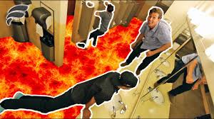 Home Design Lava Game by Floor Is Lava Game In Public Restroom Youtube