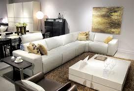 ivory leather reclining sofa sofas levice iii ivory leather recliner lounge sofa sofa