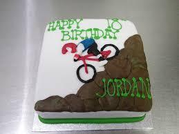15 mountain biking cakes perfect for those who eat