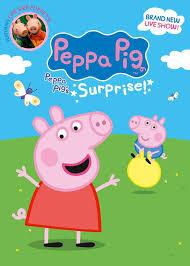 peppa pig quiz darlington