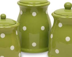 lime green kitchen canisters kitchen kitchen stunning canister sets for home canisters green