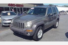 2004 jeep liberty mileage used jeep liberty for sale in virginia va edmunds