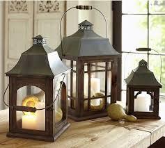 Pottery Barn Lantern 207 Best Lanterns Images On Pinterest Candle Lanterns Candles