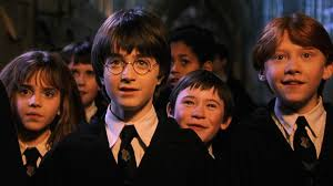 Harry Potter Movies by 9 Things I Realized After Finally Reading Harry Potter Mtv