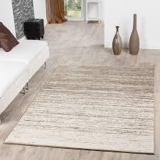 Das Wohnzimmer Wiesbaden Adresse Teppich Für Das Wohnzimmer Farbverlauf Modern Creme Beige Ebay