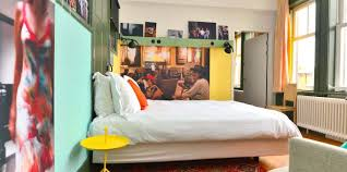 rooms lloyd hotel u0026 cultural embassy design hotel amsterdam