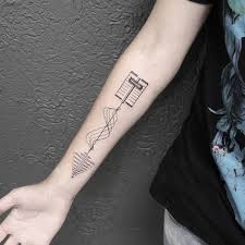 arrow tattoos meaning and design ideas