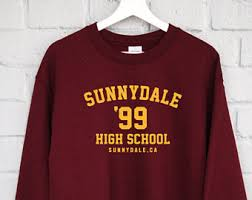 sunnydale class of 99 sunnydale high etsy