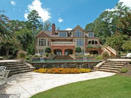 Luxury Home Builders In Atlanta Ga about classic smith construction custom home georgia