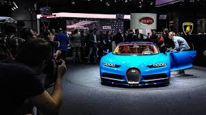 car bugatti 2016 geneva international motor show 2016 a round up carwitter