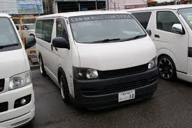 toyota hiace hiace in the usa page 2 toyota nation forum toyota car and