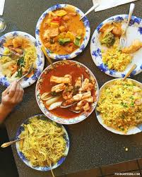 cuisine vancouver restaurant broadway foodgressing