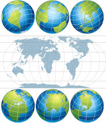 Vector World Map Best Free Vector Earth Map Photos