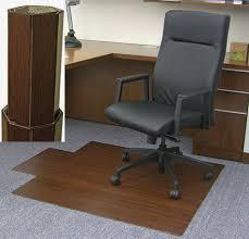 Mat For Under Desk Chair Floor Desk Floor Mats Marvelous On And Foldable Anji Bamboo Chair