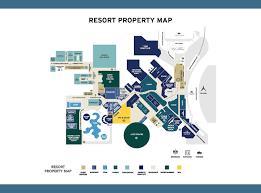 Mandalay Bay Pool Map Showtimevegas Com Las Vegas Facility Site Maps