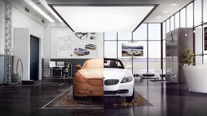 bmw workshop bmw z4 industrial design process cgi u0026 retouching on behance