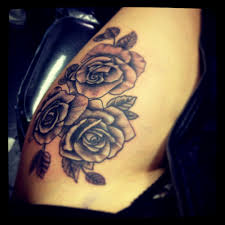 rose tattoos for women 9 best tattoos ever