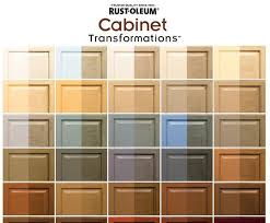 rustoleum cabinet transformations color samples nrtradiant com