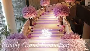 cherry blossom decor cherry blossom wedding centerpieces decor decorations shower table