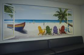 murals studio 2 artists nothing to high and the cost is low
