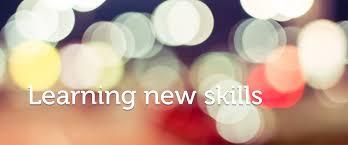 learning new non digital skills pixel nourish
