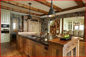 modele de cuisine rustique modele de cuisine provencale simple deco cuisine provencale