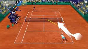 tennis apk 3d tennis apk free sports for android apkpure