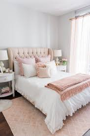 Jade White Bedroom Ideas Blogger Jessica Sturdy Of Bows U0026 Sequins Shares Her Chicago