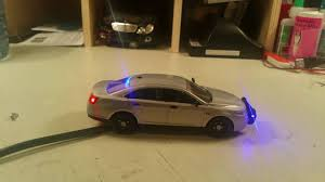 toy police cars with working lights and sirens for sale 1 43 ford taurus police car with working lights and siren youtube