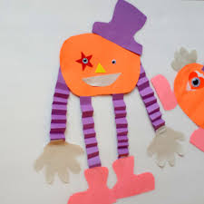 pumpkin people halloween kid craft u2013 miniature masterminds