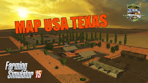 fs15 usa map présentation de la map usa