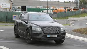 bentley bentayga 2015 hotter bentley bentayga reportedly confirmed