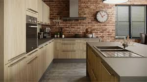 ambiance cuisine ambiance et style cuisine une cuisine la mesure d un manoir de