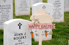 Easter Decorations For Graves by Jefferson Barracks Photo Gallery