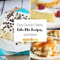 4 easy carrot cake recipes recipelion com