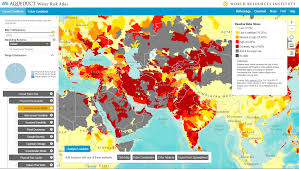 Current Map Of Middle East by Nasa Satellite Data Help Show Where Groundwater Is U2013 And Where It
